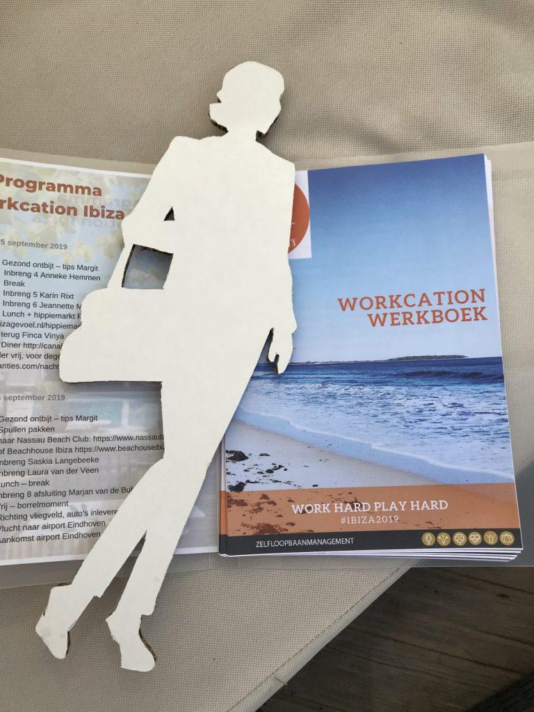Workation Ibiza 2020